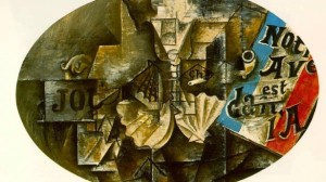 Picassos-scallop-shell-